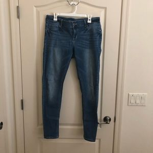 maurice's jeggings